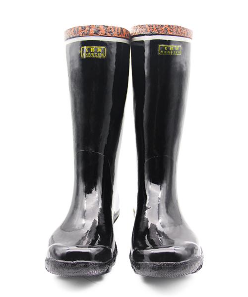 反光药物高筒工矿靴G231(新四高)