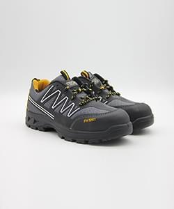 鹤壁飞鹤休闲安全鞋防砸安全鞋低帮安全鞋FH16-0319