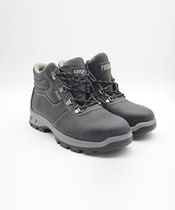 飞鹤安全鞋中帮安全鞋耐酸碱安全鞋FH15-1207