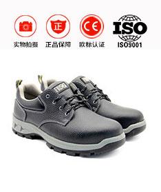 飞鹤正品低帮安全鞋FH16-0301