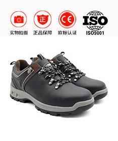 飞鹤安全鞋防砸安全鞋多功能安全鞋FH16-1201