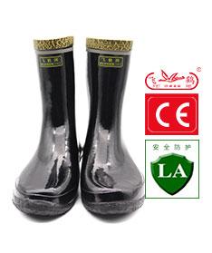 鹤壁飞鹤正品雨靴20KV高压绝缘靴