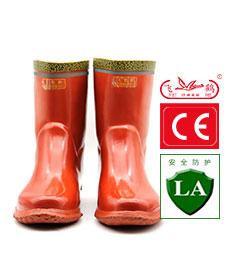 鹤壁飞鹤正品雨靴40KV高压绝缘靴
